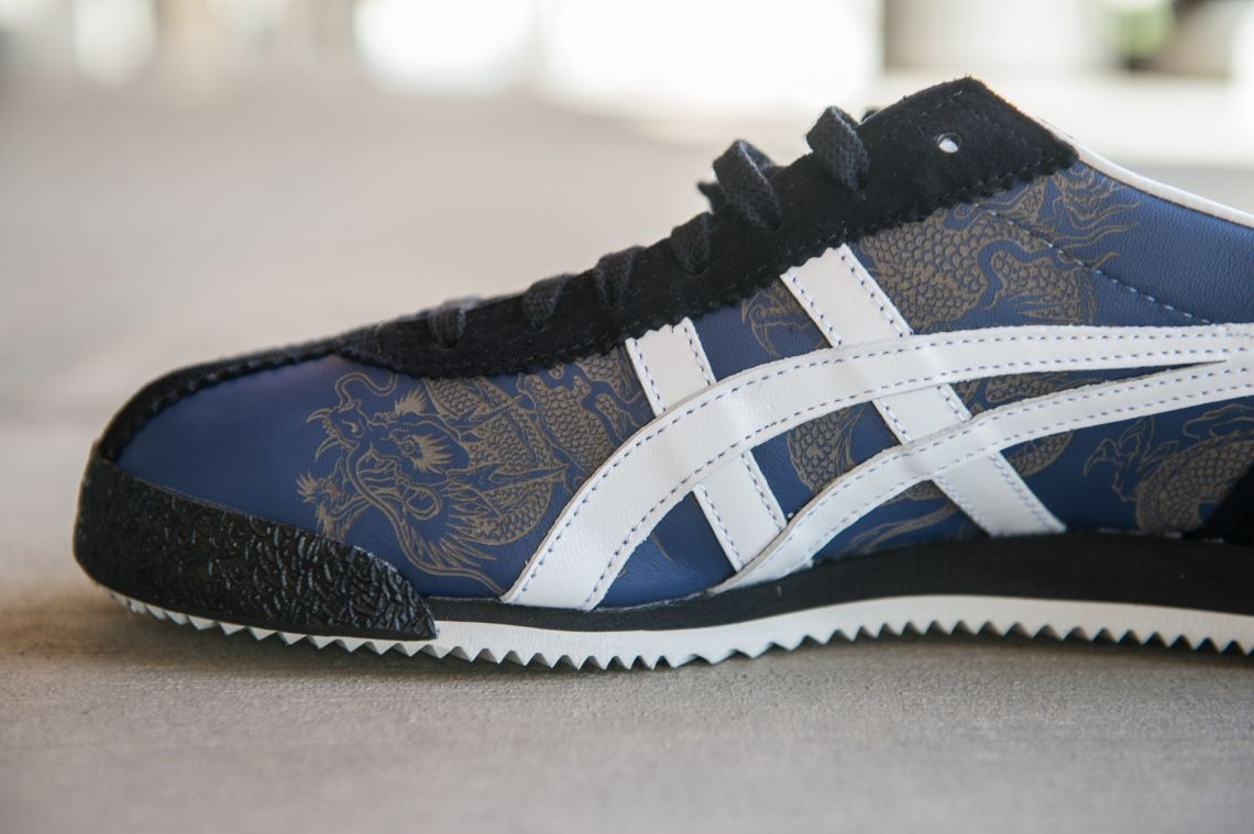 bruce lee x bait onitsuka tiger - Google Search
