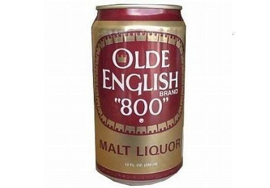Food And Drink: Old English Beer Can - Google Search