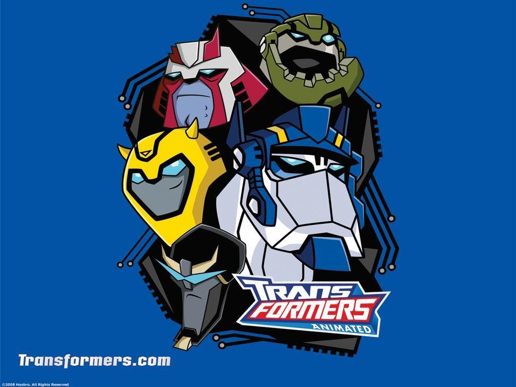 Transformers Animated Wallpaper Transformers Animated