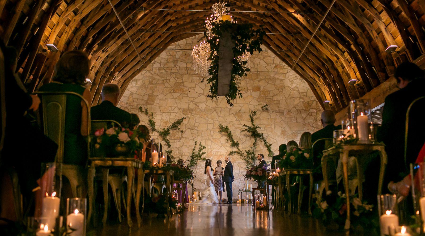 Austin Barn Wedding Venue Brodie Homestead Barn