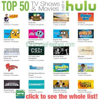 Free Vpn For Hulu In Canada
