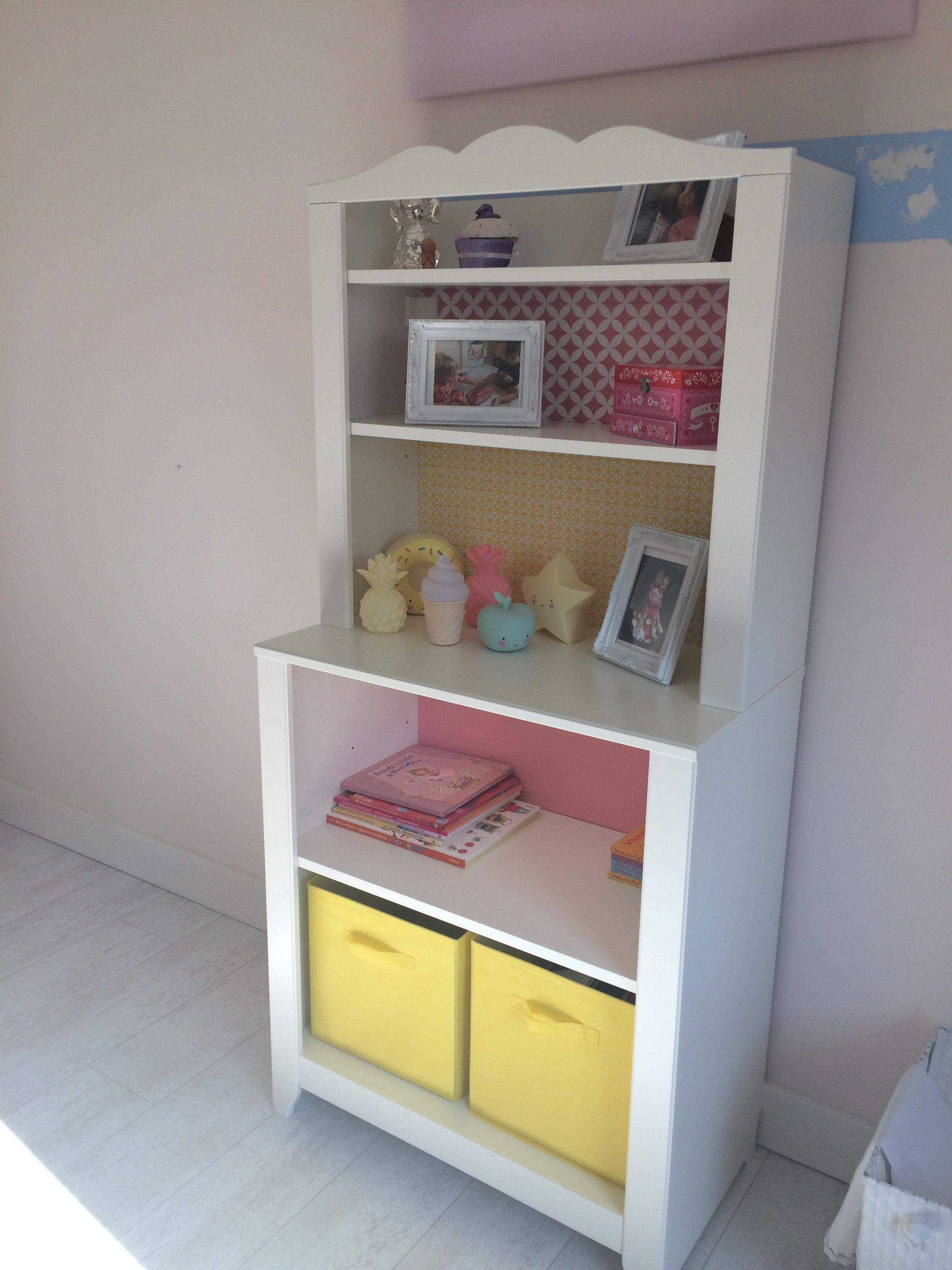 IKEA Hensvik Bookcase Kids bedrooms Pinterest