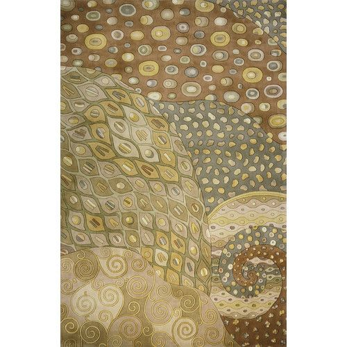 Found it at Wayfair.ca - New Wave Natural Area Rug