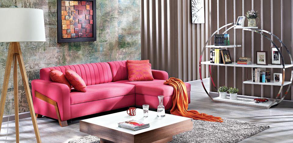 Image result for doğtaş kırmızı kanepe | furniture | Pinterest ...