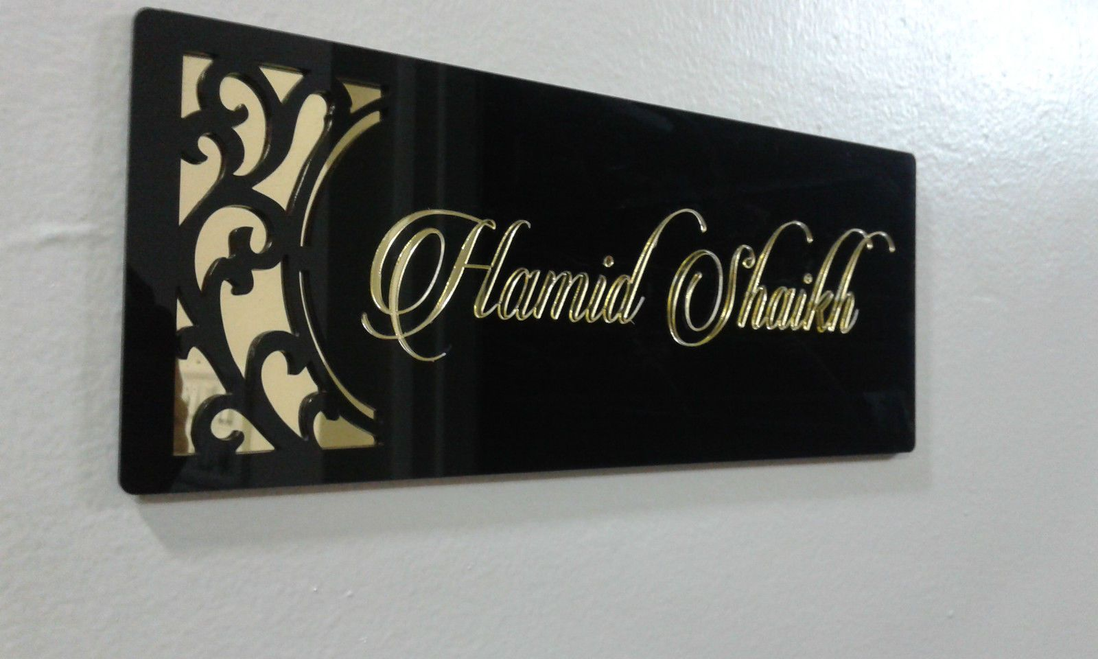 Pin By Puritanism On Kitchens In 2019 Name Plate Design