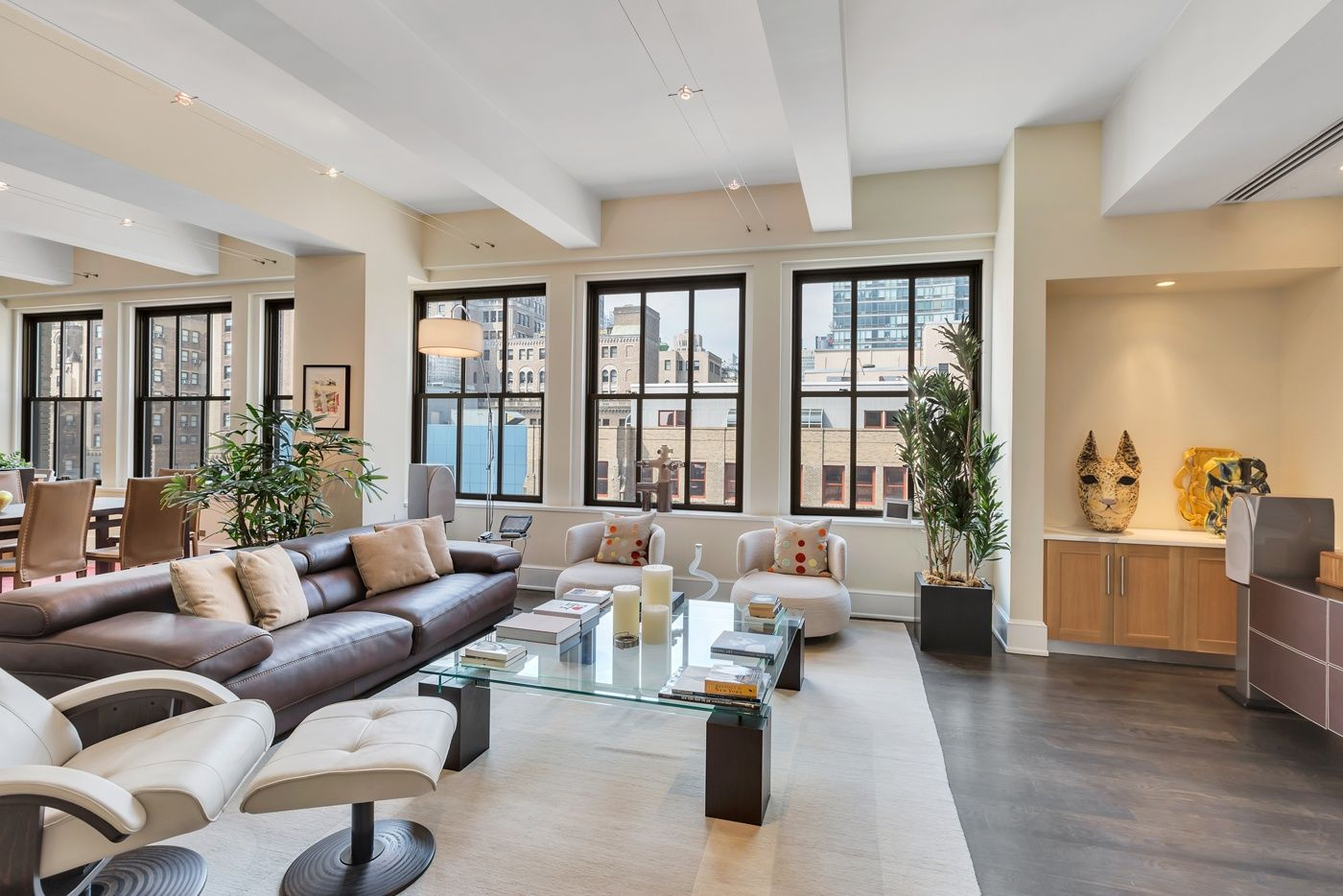 CORE New York City Real Estate sales and marketing