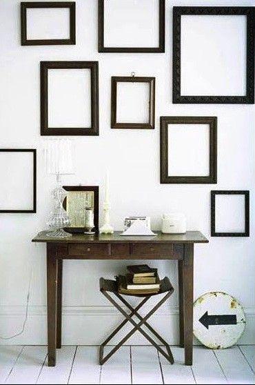 sEmpty Frames Emma Thompson Remodelista | Styling | Pinterest ...