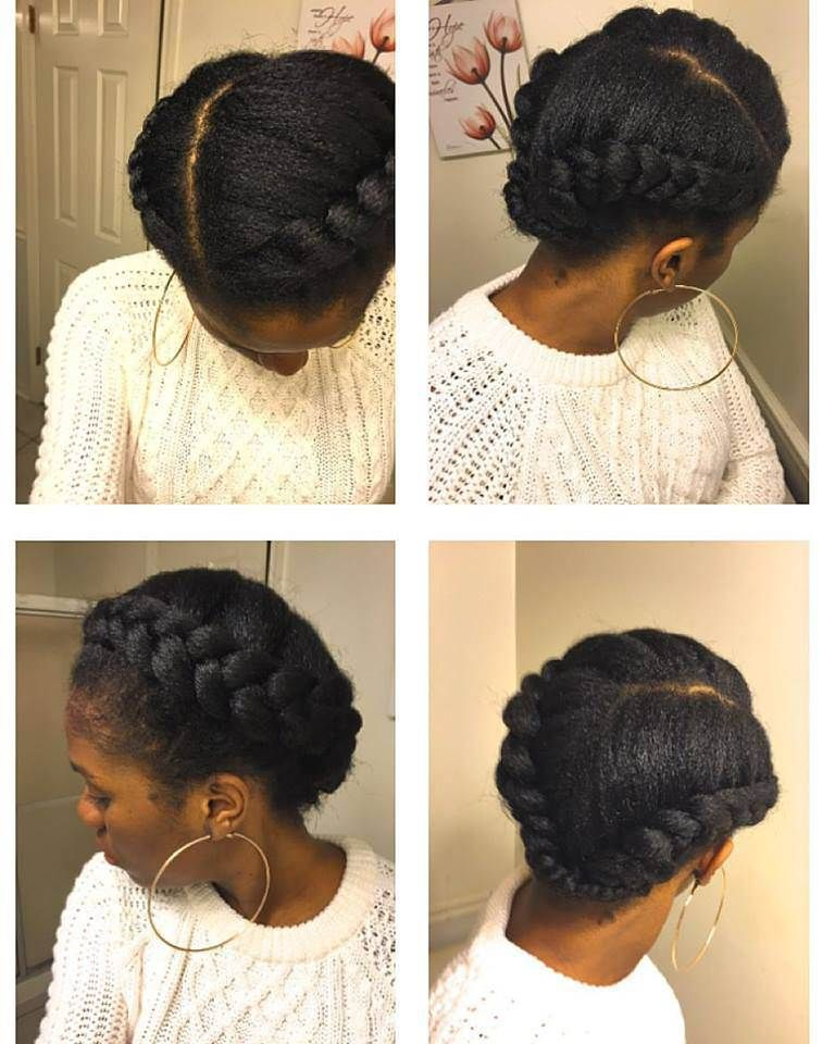 Crowned By Camille Hair Expo Natural Hair Styles Hair Styles