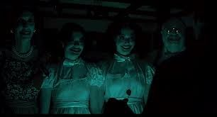 Doll Girl Insidious Movie Insidious The Woman In Black