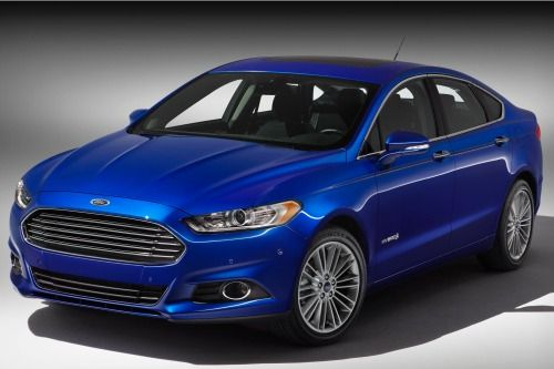 Used 2014 Ford Fusion Hybrid For Sale Near You Ford Fusion 2013