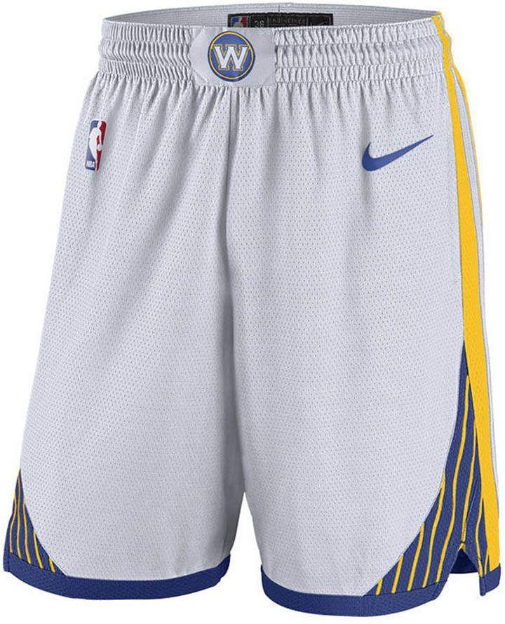 1d49dc9a7cfa9 Men's Golden State Warriors Association Swingman Shorts | Products ...