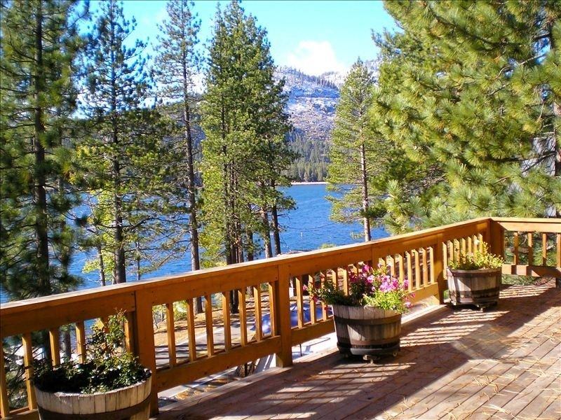 326776 sunny house with view of donner lake