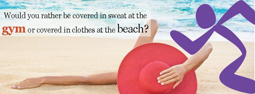 Its up to you summer is here httpanytimefitness
