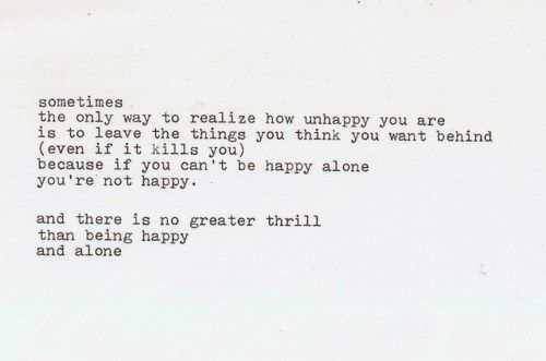 tumblr quotes about being happy