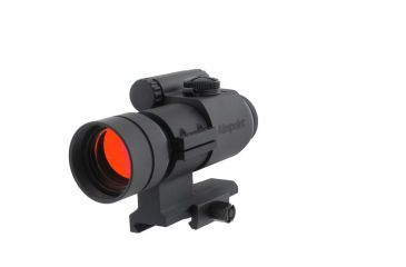 AimPoint Carbine Optic 2MOA Red Dot Sight, Black