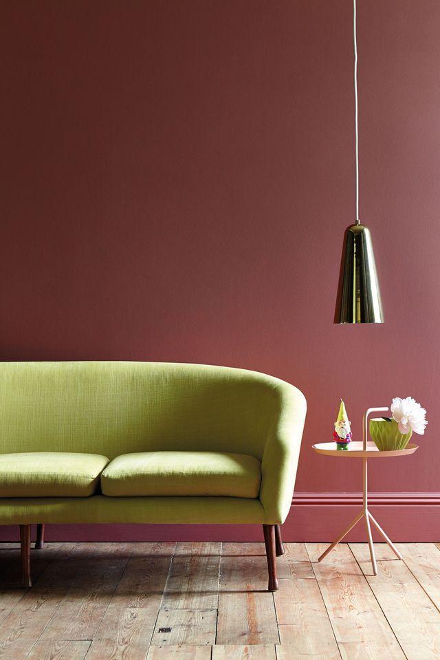 Quelle Sofa couleur salon moderne quelle couleur choisir loft design