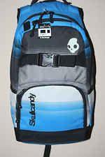279f24d022 Skullcandy backpack blues black gray multicolor  New  computer holder