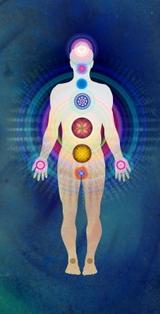 El equilibrio en los chakras