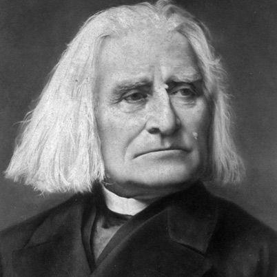 Franz Liszt Liszt Music Composers Pianist