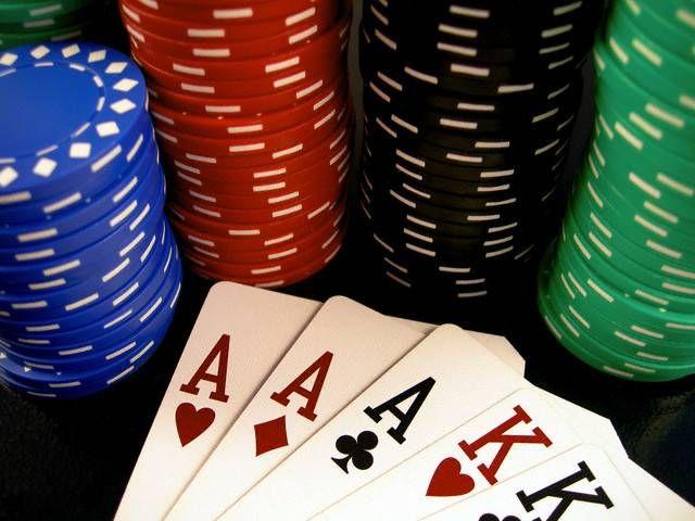 Onde jogar pôquer em Goiânia: O jogo de cartas mais popular do mundo também tem vez na capital - Goiânia   Curta Mais - o melhor da cidade na palma da mão