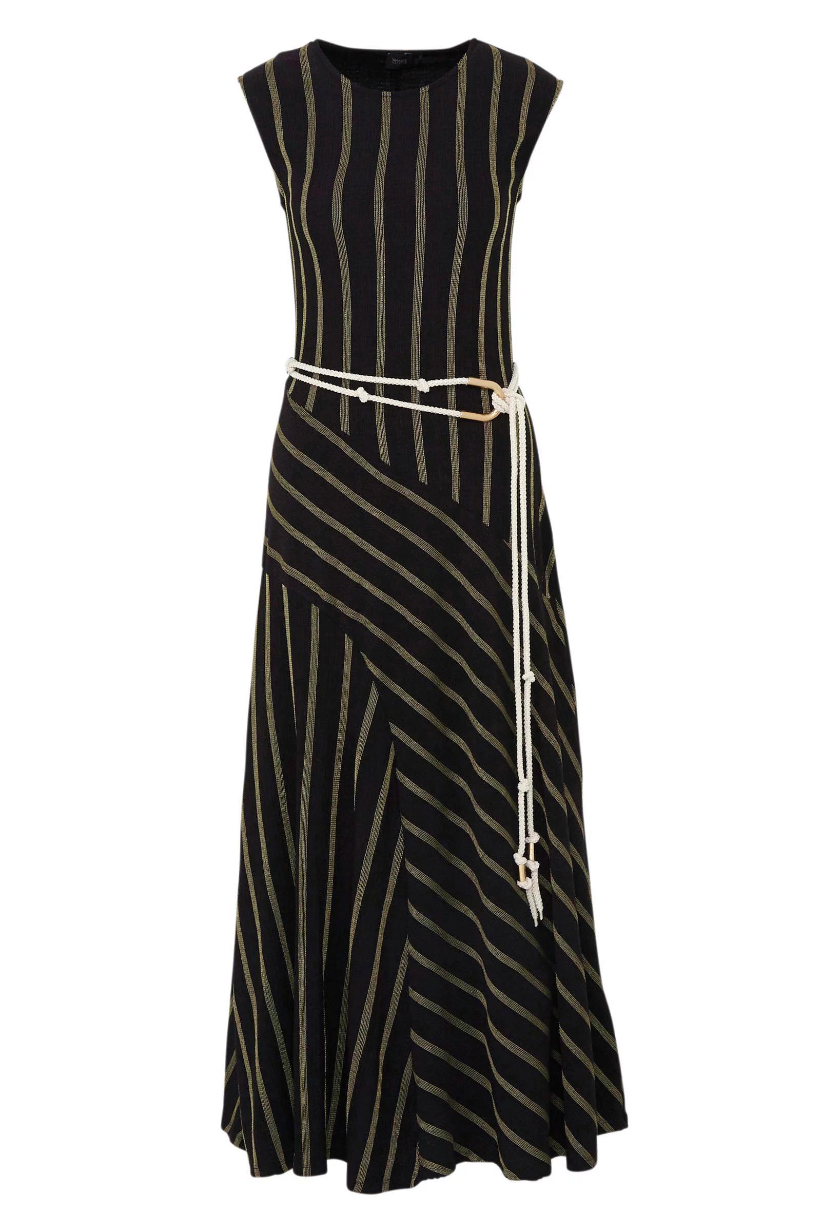 c&a kanten jurken maxi