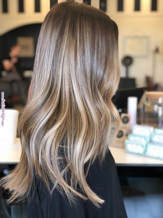 Balayagehairblonde Balayage Hair Hair Styles Hair Looks