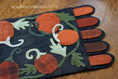 Primitive Handmades Mercantile: Woodland Primitives
