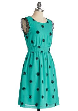 Stunning Sight Dress, #ModCloth