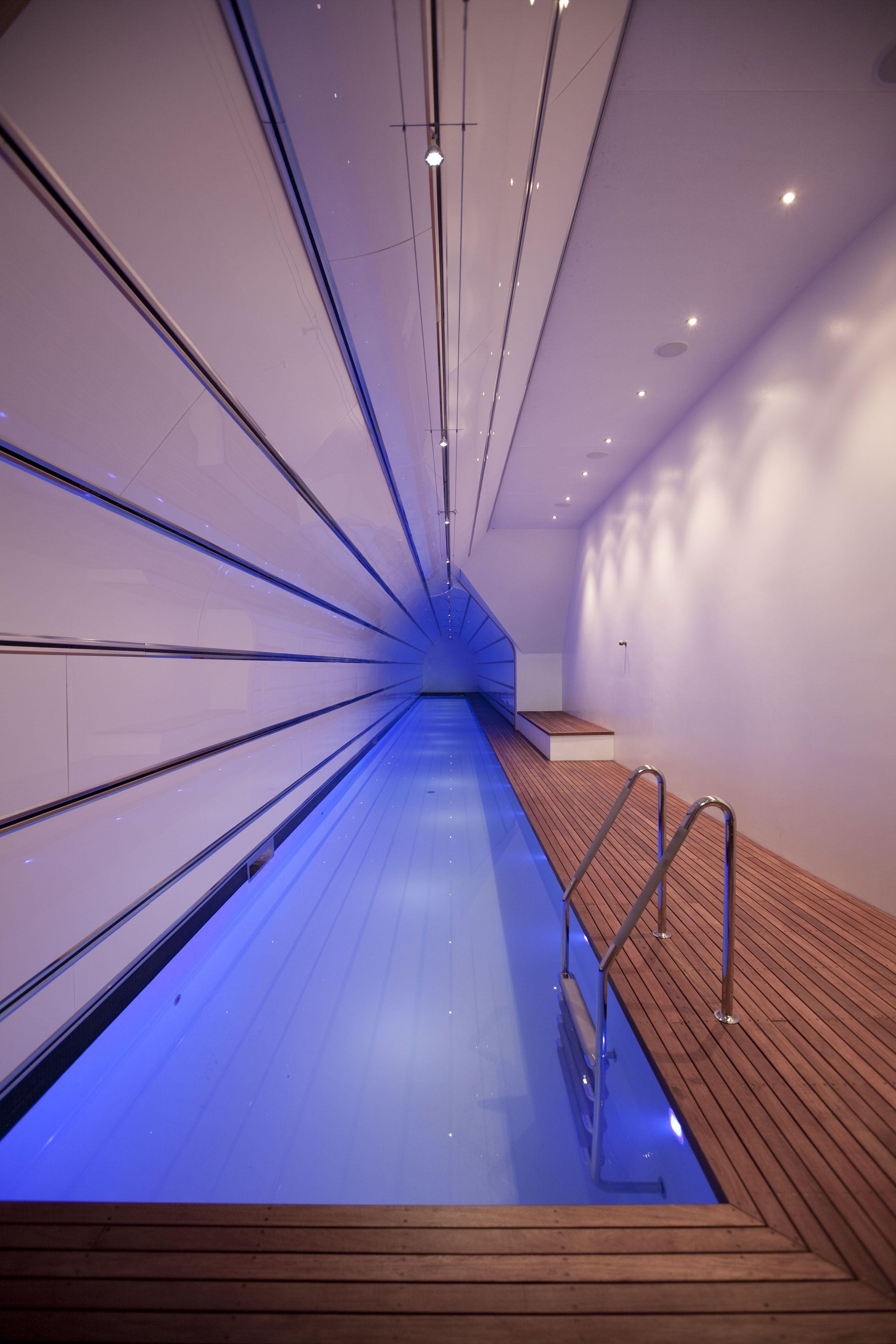 The Cool Hunter Architecture Pool Designs Indoor Pool Design Indoor Swimming Pools