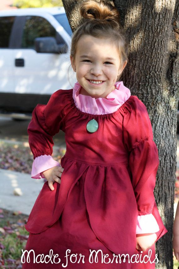DISNEY Principessa Raperonzolo Vestito Baby Bambino Costume Libro Settimana