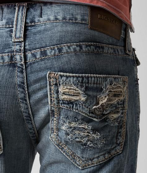 2489fa040e5 Big Star Vintage Union Jean - Men's Jeans   Buckle   Denim   Jeans ...