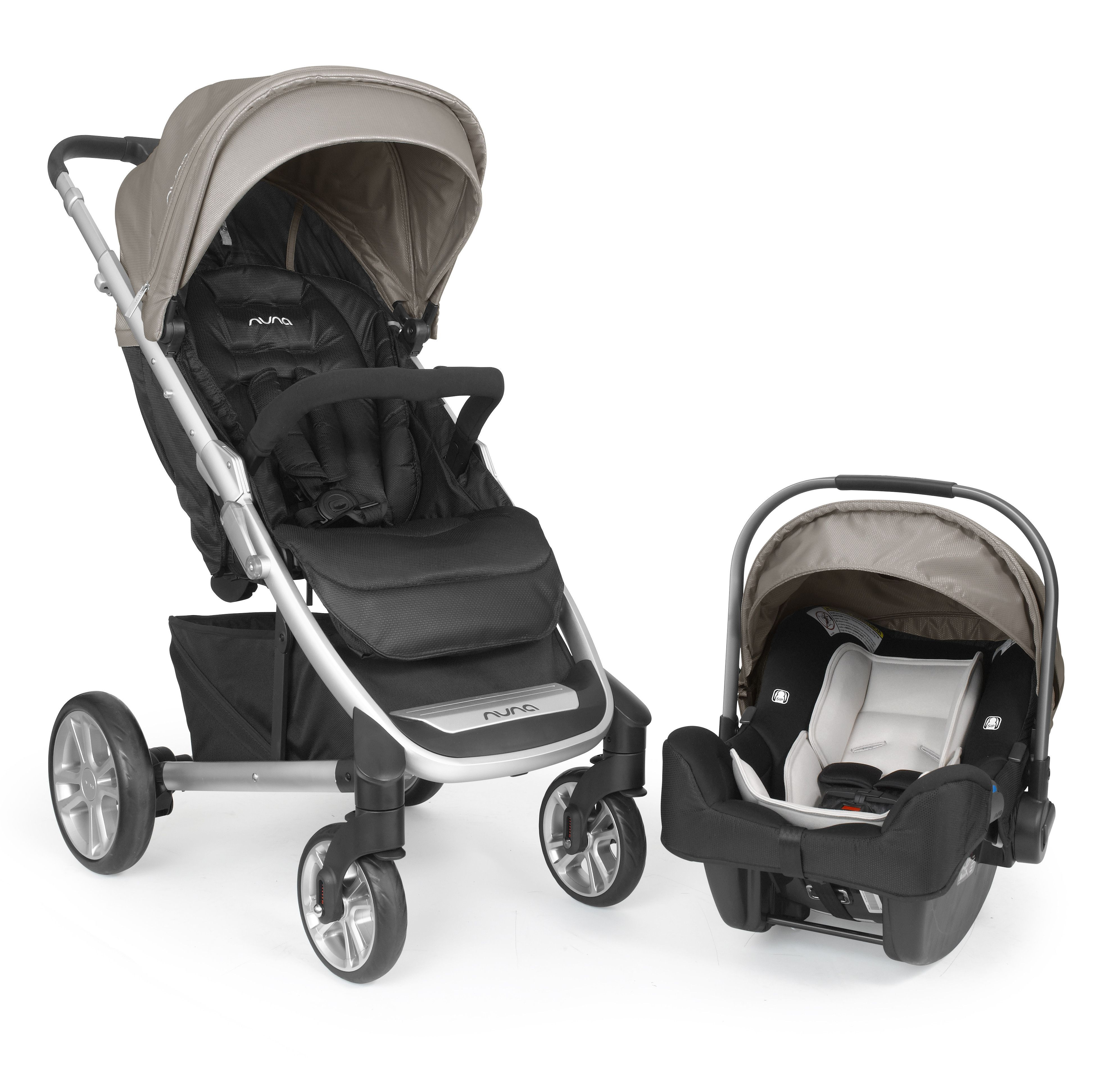 Personalized Service & Quick Shipping on the Nuna Tavo Pipa Travel Systems 2017 only Baby