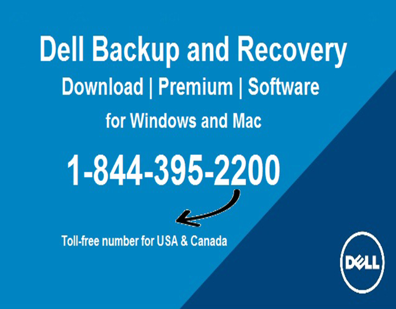 Dell Backup and Recovery is the service offered by Dell to