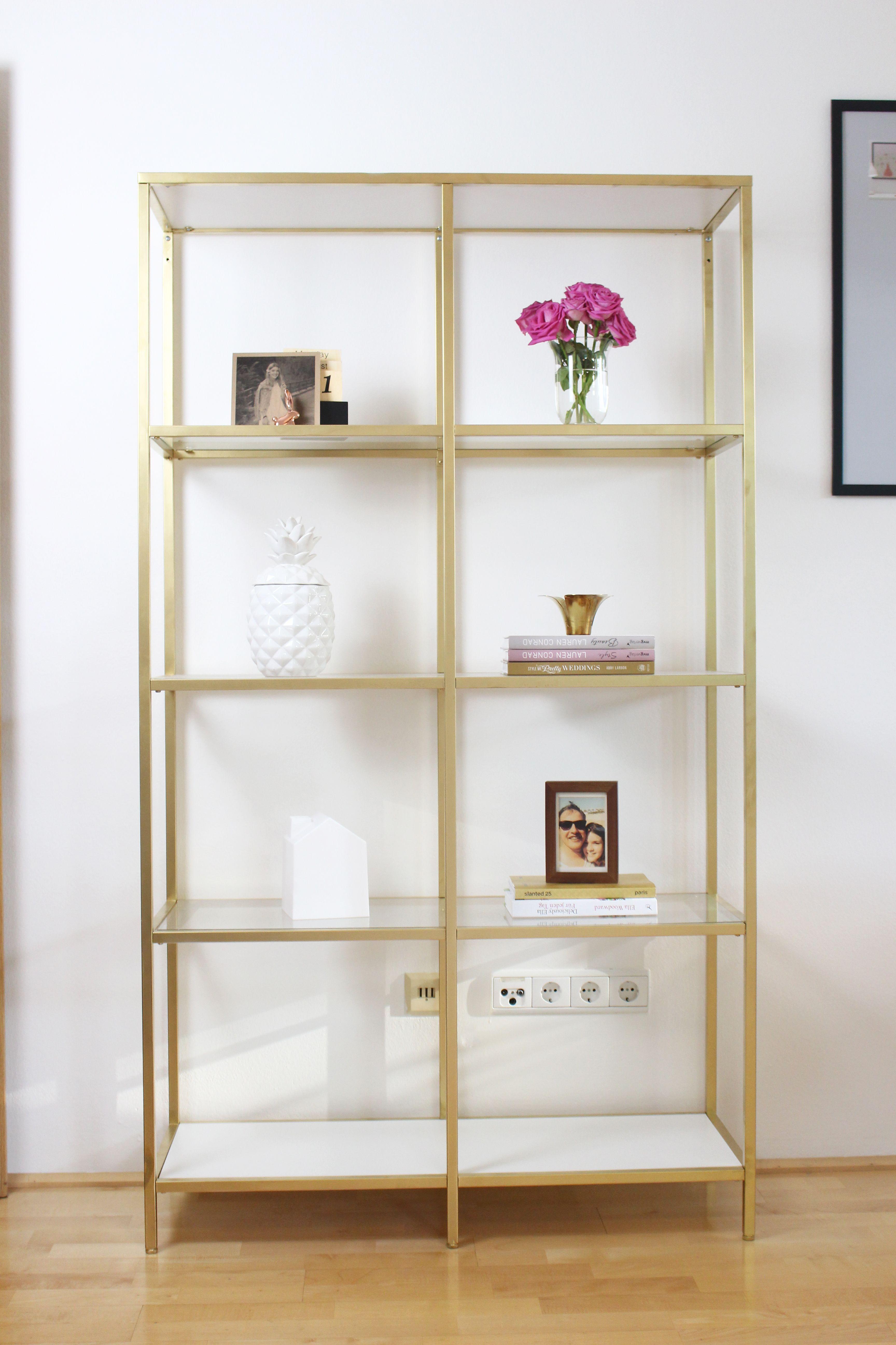 Uberlegen DIY Regal Von Ikea