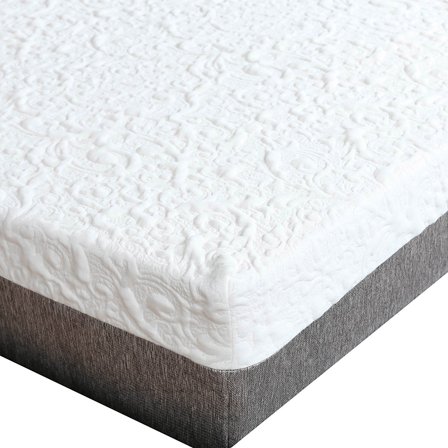Michael Anthony Gel Memory Foam Rv 10 Inch Mattress Short Queen Don T Get Left Behind See This Great Gel Memory Foam Gel Memory Foam Mattress Mattress