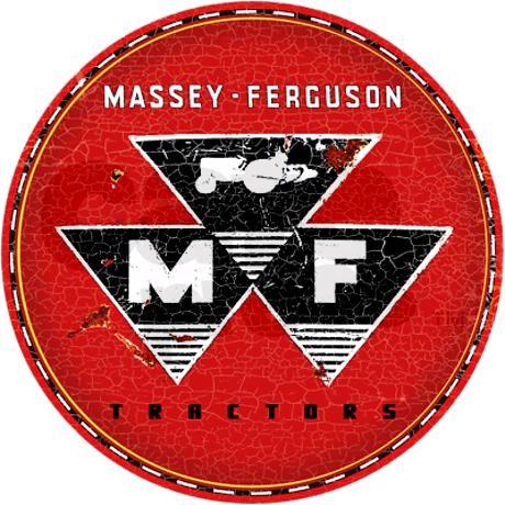 Massey Ferguson Tractors Sticker Baby Fawver Pinterest Tractor
