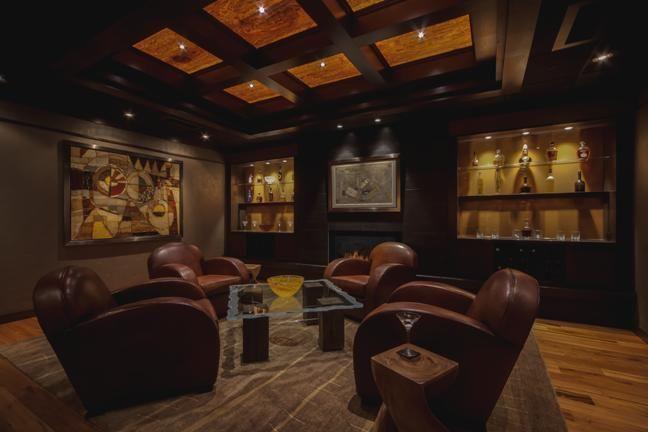 Secret Bourbon Tasting Room Brookfield Wi View