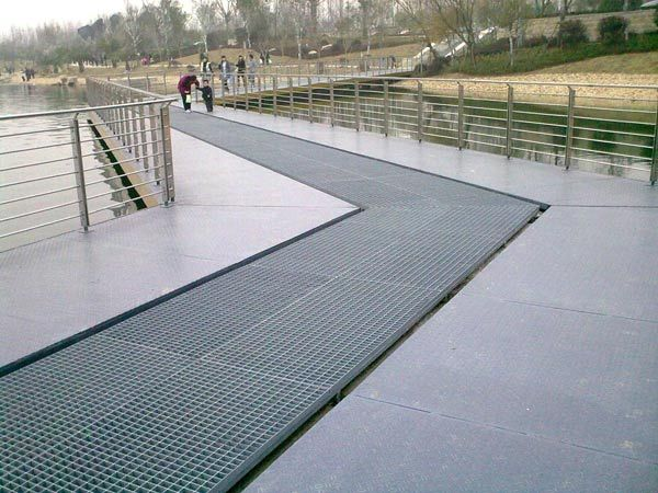 Best Steel Grating Walkway Ideas For The House Pinterest 400 x 300