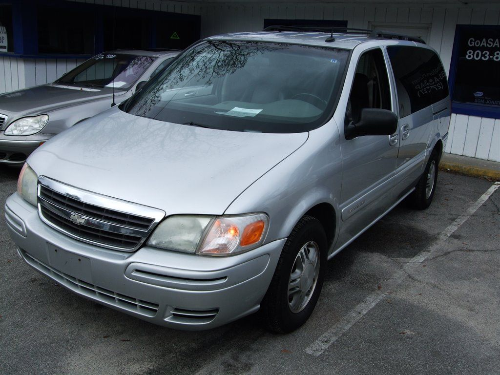 Asap Motors 2003 Chevrolet Venture Pictures Blythewood Sc Chevrolet Venture Chevrolet Used Cars