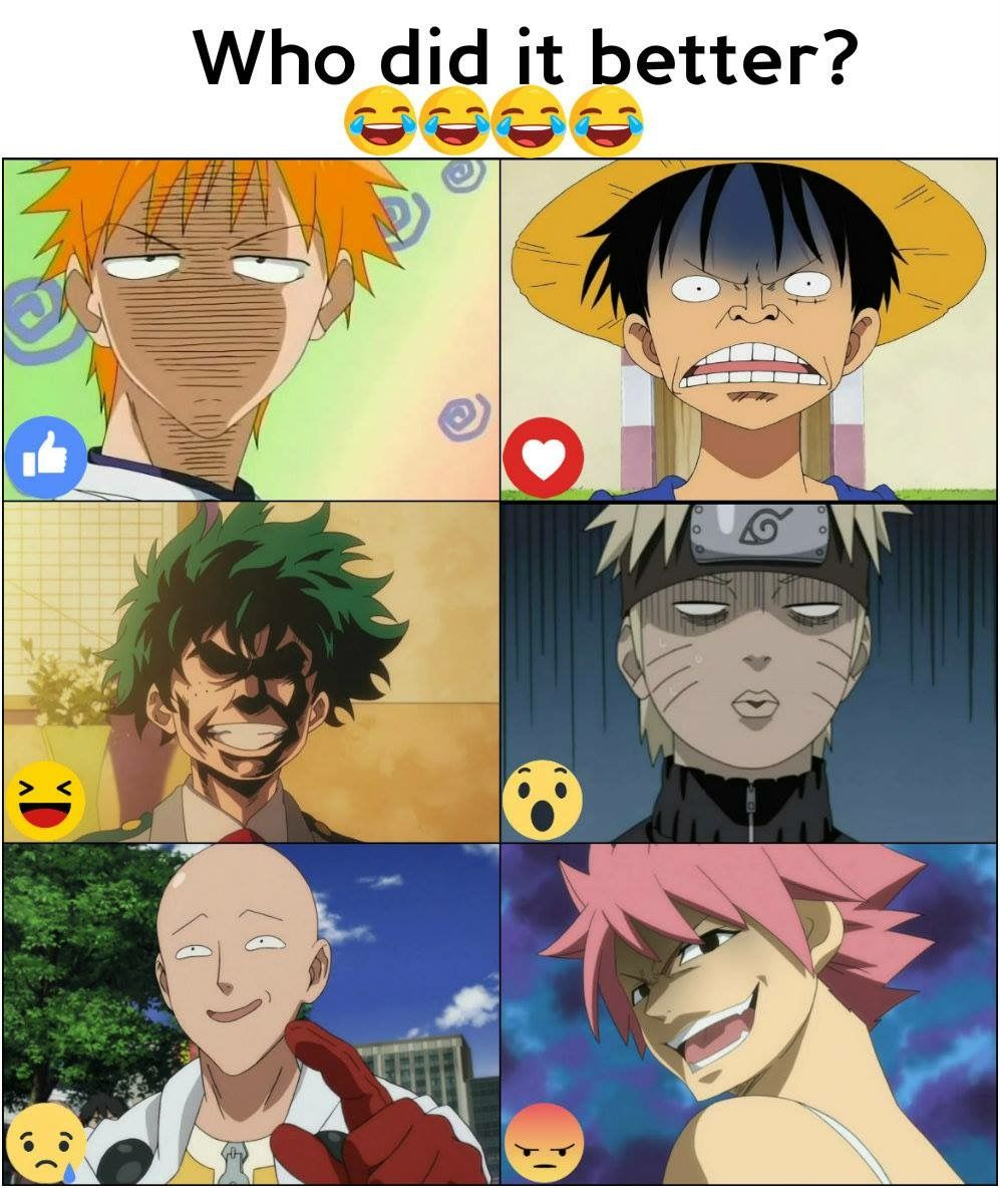 Pin By Khalid Yousef On Puns Anime My Hero Funny Comics