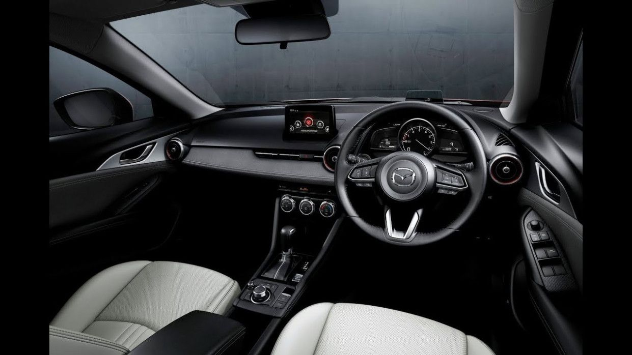 The 10 Secrets About Mazda Cx 3 2020 Interior Only A Handful Of People Know Mazda Mazda Cx3 New Cars