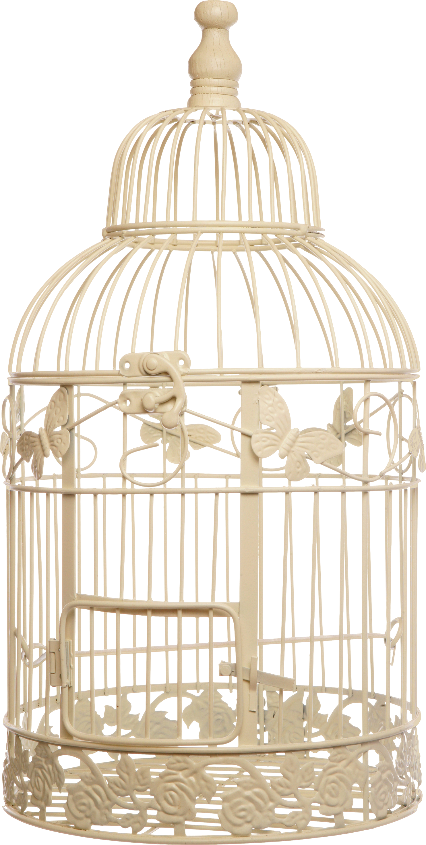 White Bird Cage Png Image Vintage Shabby Chic Vintage Bird Cage Bird Cage