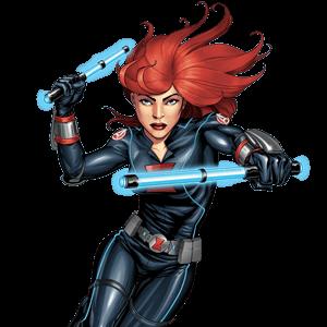 Black Widow Black Widow Marvel Marvel Kids Hero Poster