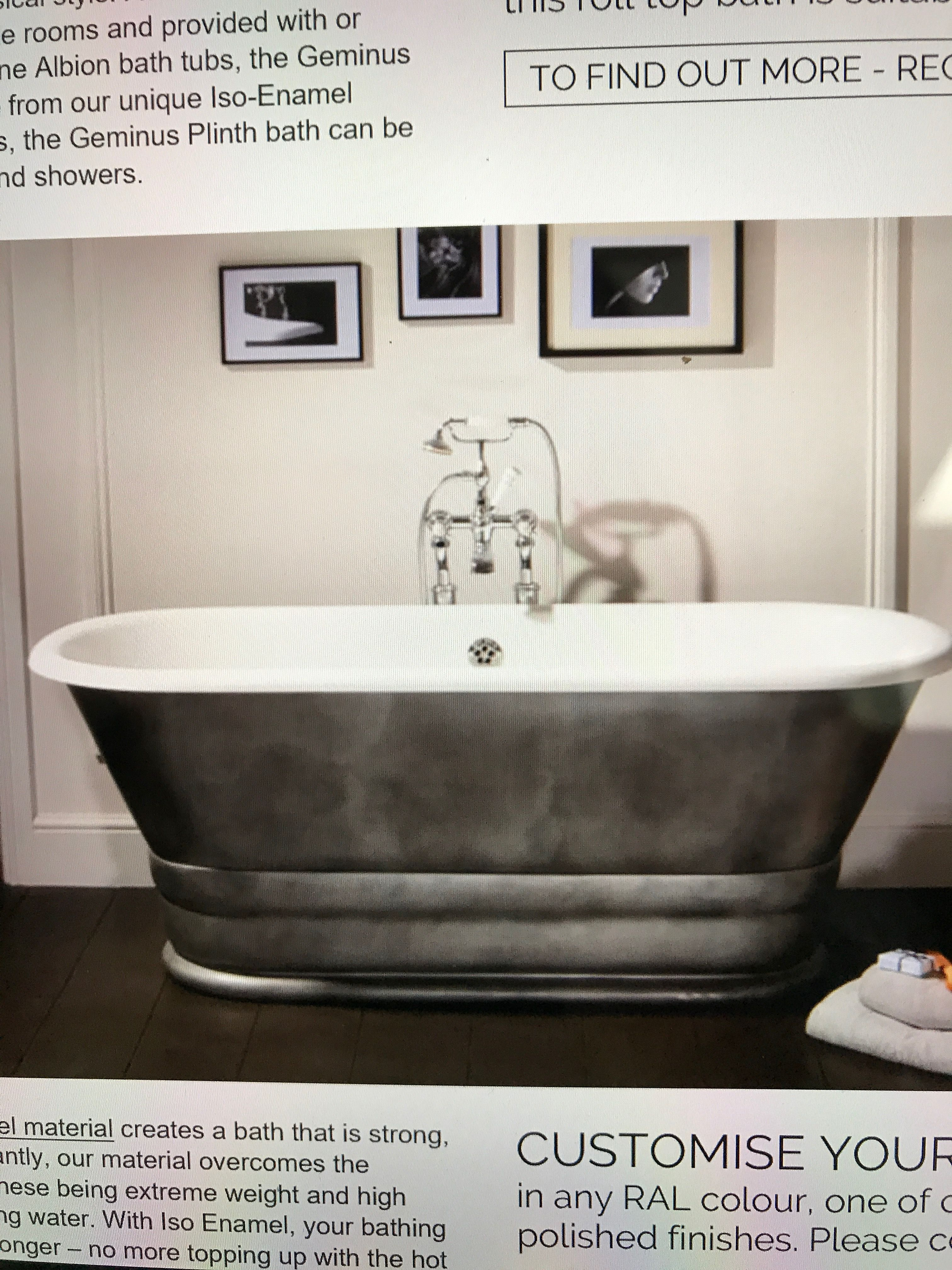 Luxury Bathrooms At Affordable Prices From Your Local Bathroom