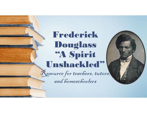U.S. History or English teaching resource for teachers, tutors, and ...