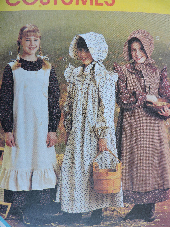 Childs Renaissance Culotte
