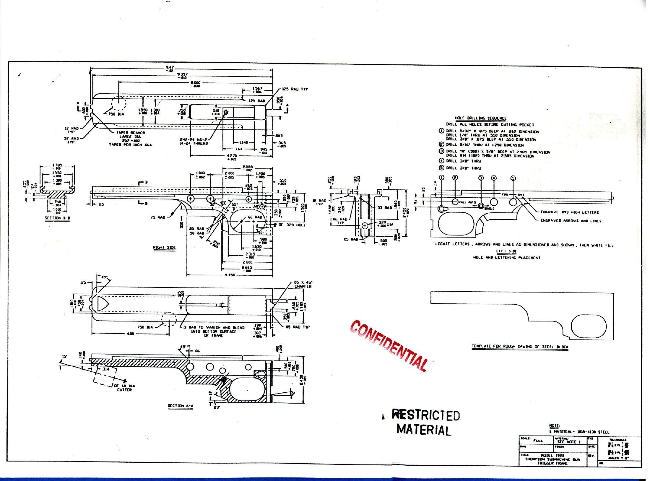 Resultado De Imagen Para Sten Mk Iii Proyectos Que