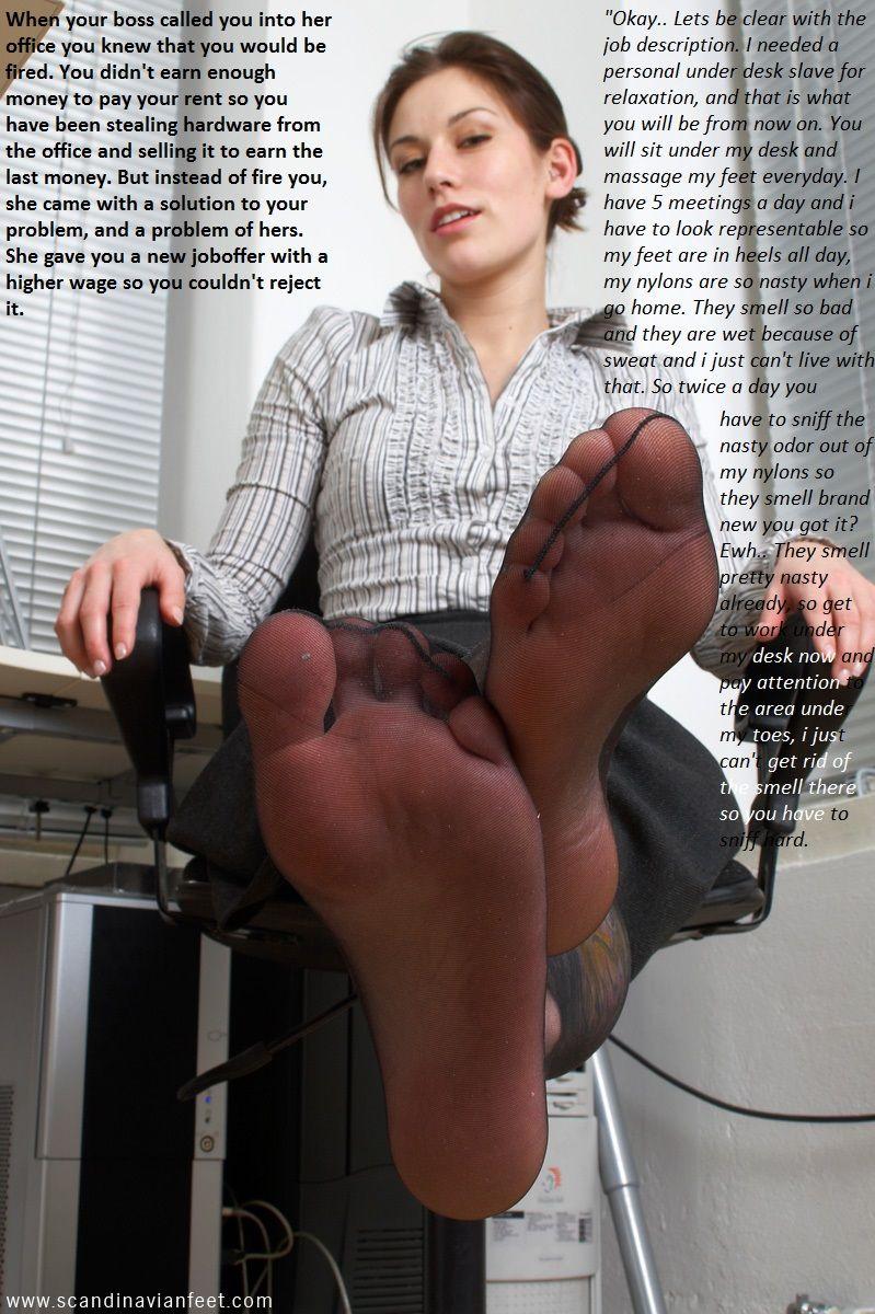 Wife fucks for boss