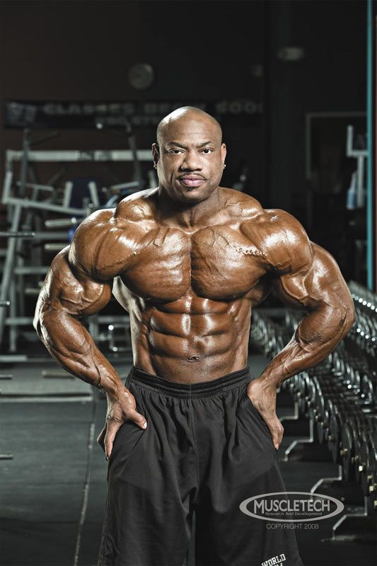 Dexter Jackson S Shredded Training Program High Voltage Intensity To Win Body Building Men Mr Olympia Dexter Jackson