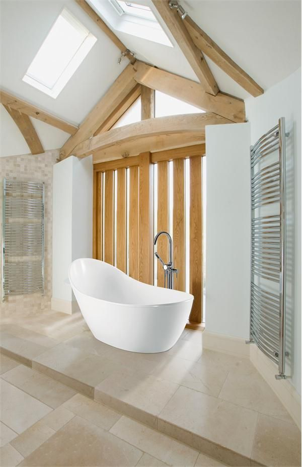 Savoy Soaking Tub From Mti Dream Bathrooms Master Bedroom